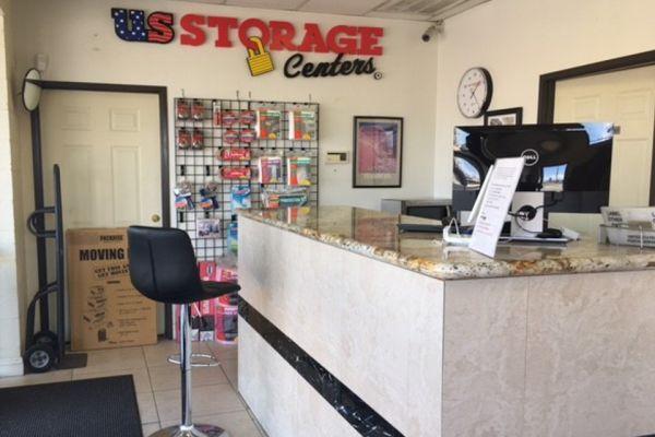 US Storage Centers - Las Vegas - 3375 Glen Avenue 3375 Glen Avenue Las Vegas, NV - Photo 7