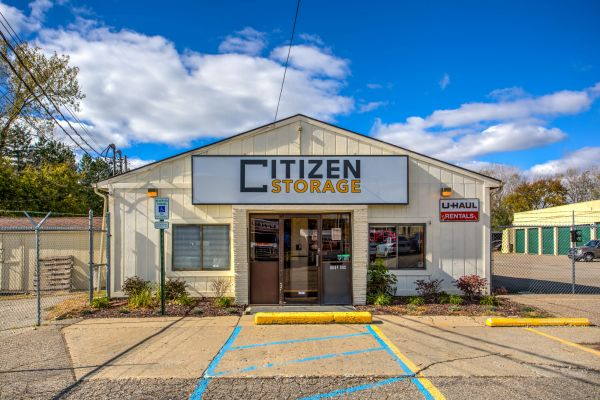Citizen Storage Fenton North 1159 North Leroy Street Fenton, MI - Photo 0