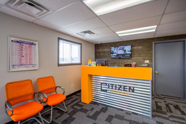 Citizen Storage Fenton South 3144 Copper Avenue Fenton, MI - Photo 1