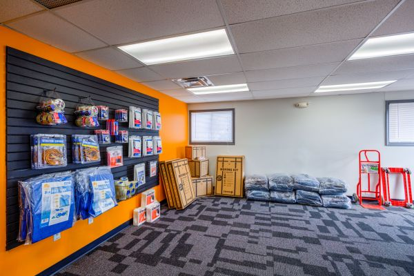 Citizen Storage Fenton South 3144 Copper Avenue Fenton, MI - Photo 2