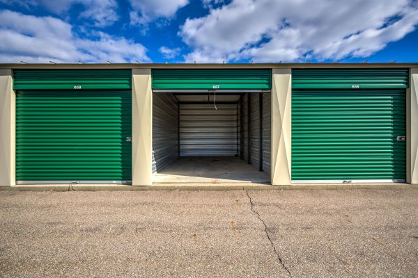 Citizen Storage Fenton South 3144 Copper Avenue Fenton, MI - Photo 4