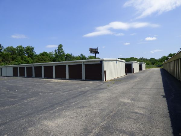 West Bridgewater Self Storage 359 Pleasant Street West Bridgewater, MA - Photo 1