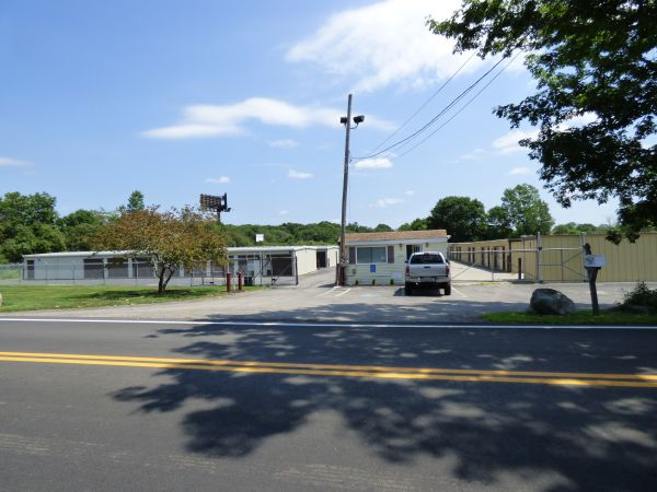 West Bridgewater Self Storage 359 Pleasant Street West Bridgewater, MA - Photo 4
