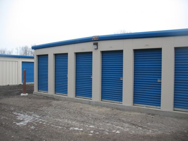 West Bridgewater Self Storage 359 Pleasant Street West Bridgewater, MA - Photo 0