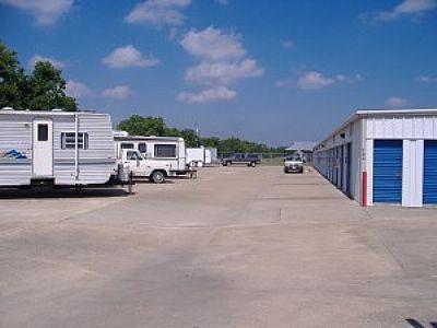 Allen Mini Storage - Angleton - 2600 South Velasco Street 2600 South Velasco Street Angleton, TX - Photo 1