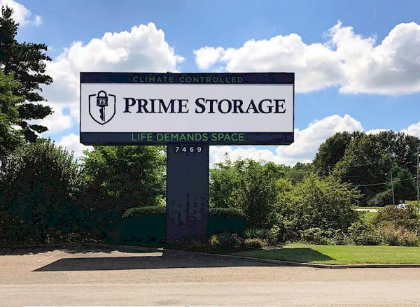 Prime Storage - Boardman 7469 South Avenue Boardman, OH - Photo 12