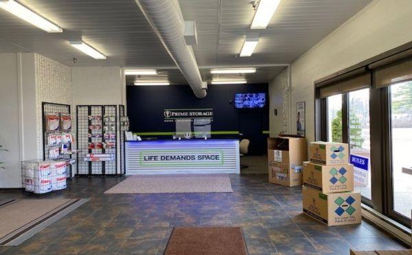 Prime Storage - Boardman 7469 South Avenue Boardman, OH - Photo 10
