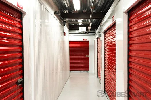 CubeSmart Self Storage - Worcester - 345 Shrewsbury Street 345 Shrewsbury Street Worcester, MA - Photo 4