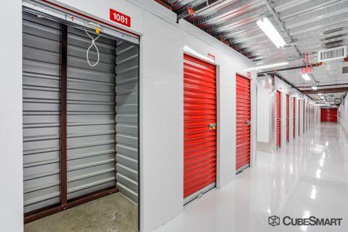 CubeSmart Self Storage - Worcester - 345 Shrewsbury Street 345 Shrewsbury Street Worcester, MA - Photo 1