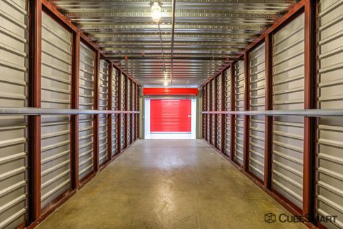 CubeSmart Self Storage - Worcester - 345 Shrewsbury Street 345 Shrewsbury Street Worcester, MA - Photo 2