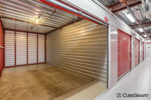 CubeSmart Self Storage - Worcester - 345 Shrewsbury Street 345 Shrewsbury Street Worcester, MA - Photo 3