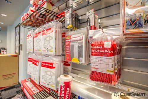 CubeSmart Self Storage - Worcester - 345 Shrewsbury Street 345 Shrewsbury Street Worcester, MA - Photo 7