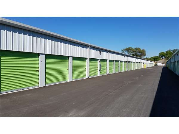 Extra Space Storage - Riverview - 7018 S US Highway 301 7018 U.S. 301 Riverview, FL - Photo 1