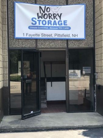No Worry Storage 1 Fayette Street Pittsfield, NH - Photo 10