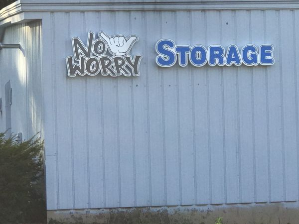 No Worry Storage 1 Fayette Street Pittsfield, NH - Photo 11
