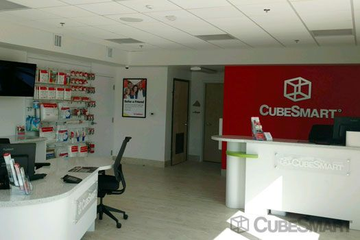 CubeSmart Self Storage - Austin - 9206 Anderson Mill Rd 9206 Anderson Mill Rd Austin, TX - Photo 1