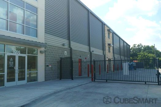 CubeSmart Self Storage - Austin - 9206 Anderson Mill Rd 9206 Anderson Mill Rd Austin, TX - Photo 6