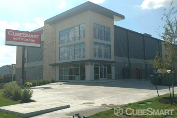 CubeSmart Self Storage - Austin - 9206 Anderson Mill Rd 9206 Anderson Mill Rd Austin, TX - Photo 0