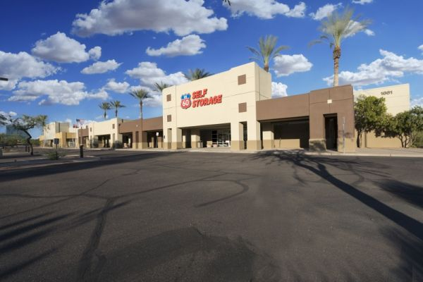 Photo of US 60 Self Storage & 24-Hour Access Storage Units Tempe AZ: Lowest Prices