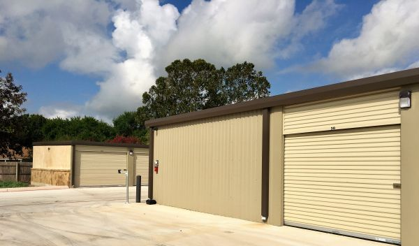 Four Seasons Mini Storage - New Braunfels 190 Center Street New Braunfels, TX - Photo 1