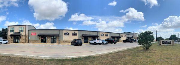 Four Seasons Mini Storage - New Braunfels 190 Center Street New Braunfels, TX - Photo 0