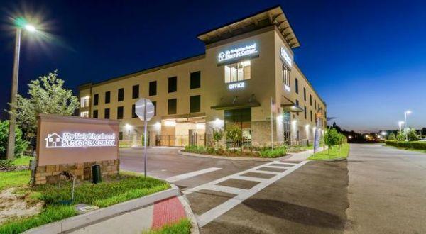My Neighborhood Storage Center of Millenia 4912 South John Young Parkway Orlando, FL - Photo 1