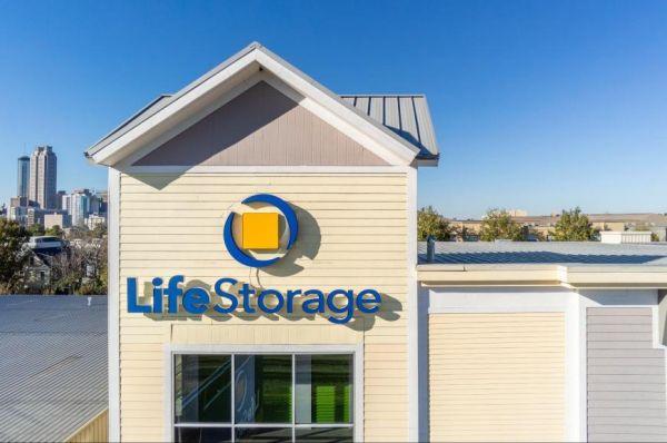 Life Storage - Atlanta - Decatur Street 486 Decatur Street Southeast Atlanta, GA - Photo 2