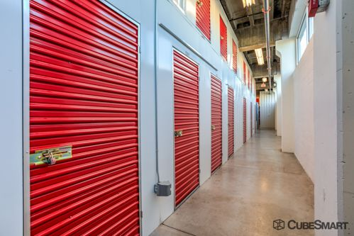 CubeSmart Self Storage - Boston - 420 Rutherford Ave 420 Rutherford Ave Boston, MA - Photo 1