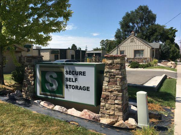 Secure Self Storage - 2277 W 1300 N Clinton UT 2277 West 1300 North Clinton, UT - Photo 0