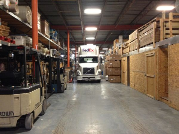 Managed Heated Storage 6619 Joy Road East Syracuse, NY - Photo 0