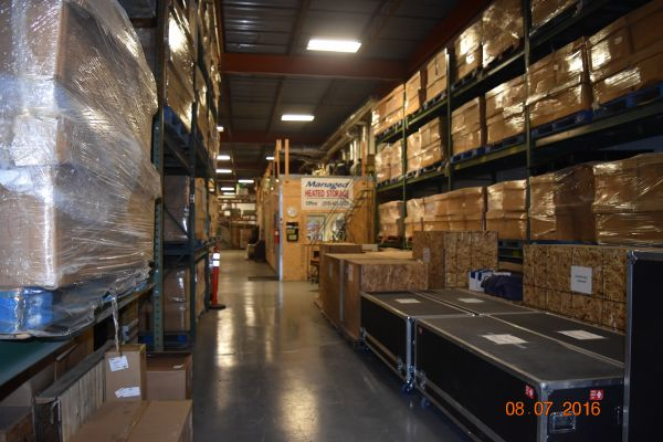 Managed Heated Storage 6619 Joy Road East Syracuse, NY - Photo 8