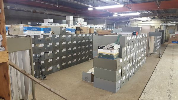 Managed Heated Storage 6619 Joy Road East Syracuse, NY - Photo 10