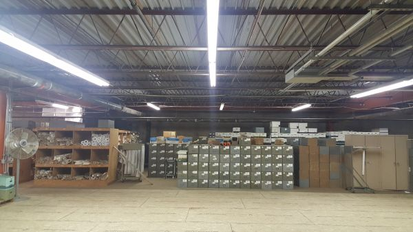 Managed Heated Storage 6619 Joy Road East Syracuse, NY - Photo 12