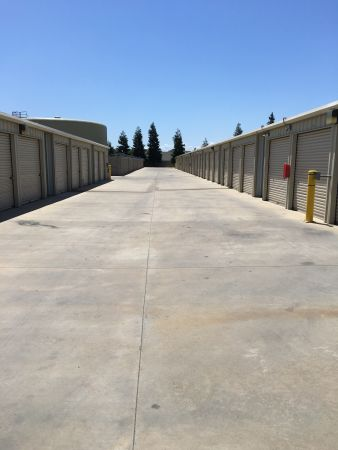American Self Storage and RV/Boat Parking of Stockton and U-Haul 1880 West Charter Way Stockton, CA - Photo 1