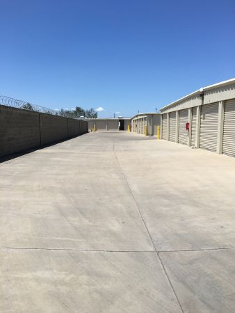 American Self Storage and RV/Boat Parking of Stockton and U-Haul 1880 West Charter Way Stockton, CA - Photo 8