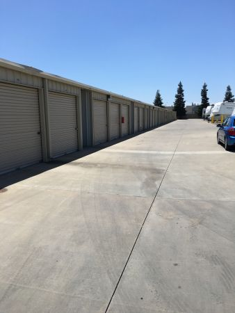 American Self Storage and RV/Boat Parking of Stockton and U-Haul 1880 West Charter Way Stockton, CA - Photo 7