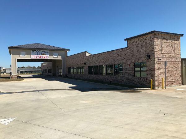 Storage City - D'Iberville - 10328 Lemoyne Boulevard 10328 Lemoyne Boulevard D'Iberville, MS - Photo 0