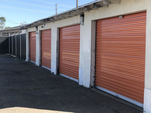 ... Secure Space Self Storage Of Ceres5024 Rohde Road   Ceres, CA   Photo 3  ...