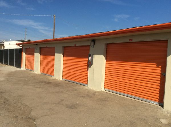 Secure Space Self Storage of Ceres 5030 Rohde Road Ceres, CA - Photo 0