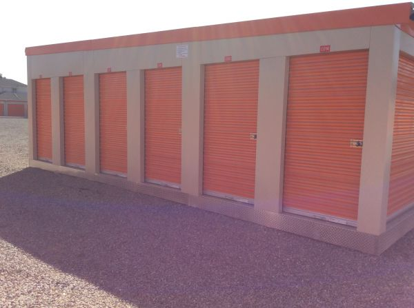 Secure Space Self Storage of Ceres 5030 Rohde Road Ceres, CA - Photo 4