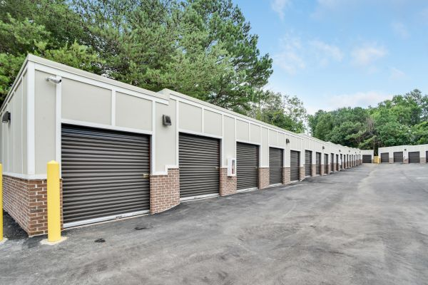 Space Shop Self Storage - Snellville 2350 Ronald Reagan Parkway Snellville, GA - Photo 3