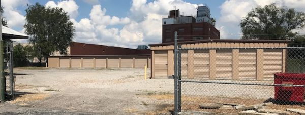 Granite City Storage 2001 Adams Street Granite City, IL - Photo 4