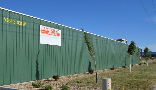 AAA Murray Storage 5564 South 300 West Murray, UT - Photo 0