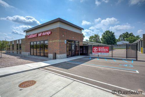 CubeSmart Self Storage - Livonia 28153 Eight Mile Road Livonia, MI - Photo 0
