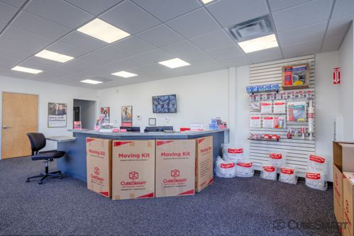 CubeSmart Self Storage - Livonia 28153 Eight Mile Road Livonia, MI - Photo 6