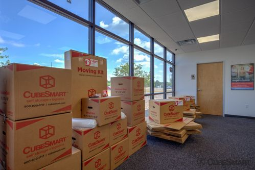 CubeSmart Self Storage - Livonia 28153 Eight Mile Road Livonia, MI - Photo 7