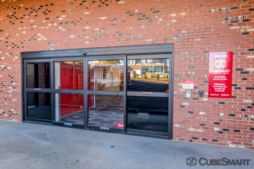 CubeSmart Self Storage - Columbia - 401 Hampton Street 401 Hampton Street Columbia, SC - Photo 3