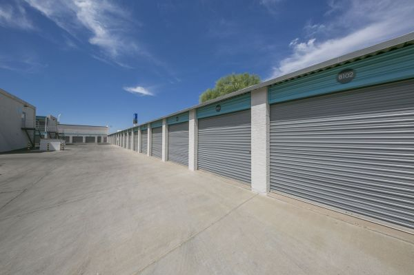 Phoenix Bargain Storage - 1239 N. 54th Ave - Newly Remodeled! 1239 North 54th Avenue Phoenix, AZ - Photo 1