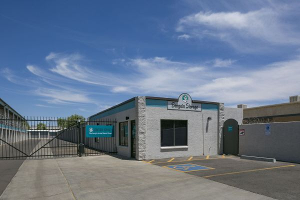 Phoenix Bargain Storage - 1239 N. 54th Ave - Newly Remodeled! 1239 North 54th Avenue Phoenix, AZ - Photo 2