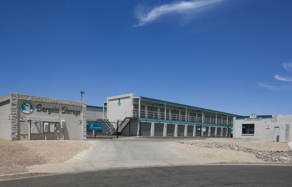 Phoenix Bargain Storage - Newly Remodeled! 1239 North 54th Avenue Phoenix, AZ - Photo 11